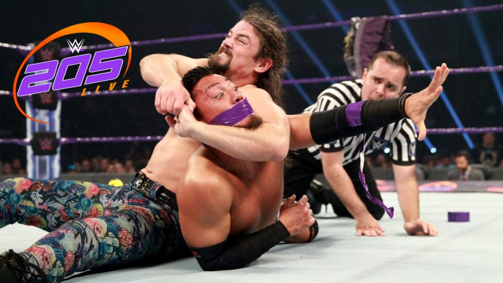 205 Live Recap & Review – Episode 26