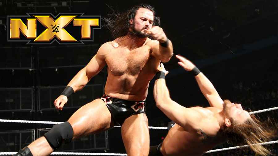 NXT Recap & Review – Episode 394
