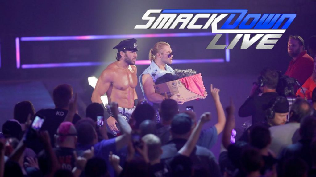 SmackDown Recap & Review – Episode 927