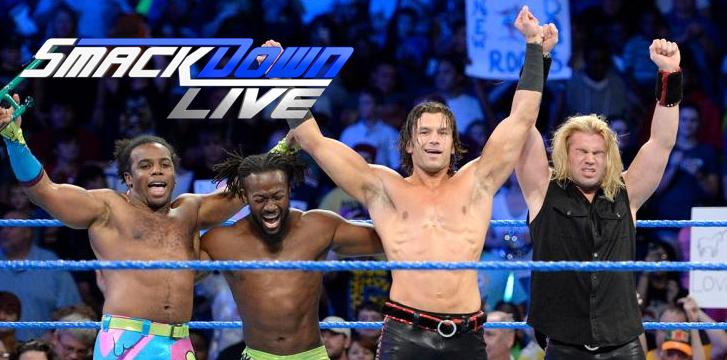 SmackDown Live Recap & Review – Episode 930