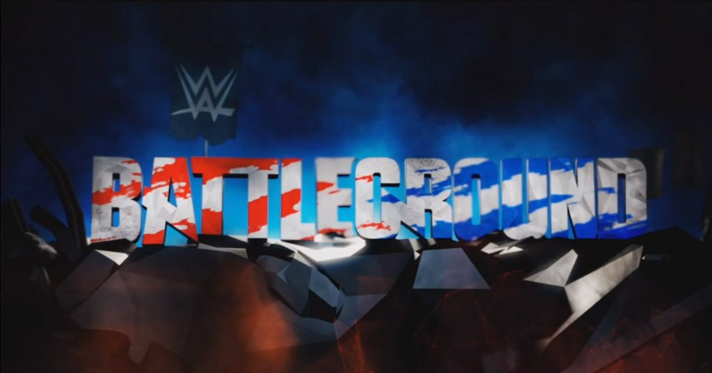 Battleground 2017 – Recap & Review