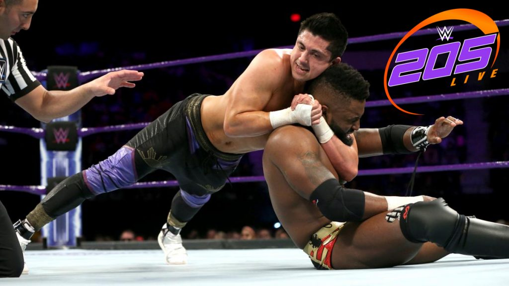 205 Live Recap & Review – Episode 35