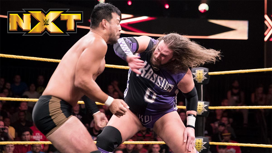 NXT Recap & Review – Episode 403