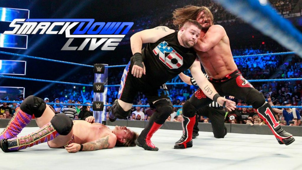SmackDown Live Recap & Review – Episode 936