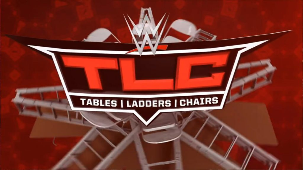 TLC: Tables, Ladders & Chairs 2017 – Recap & Review