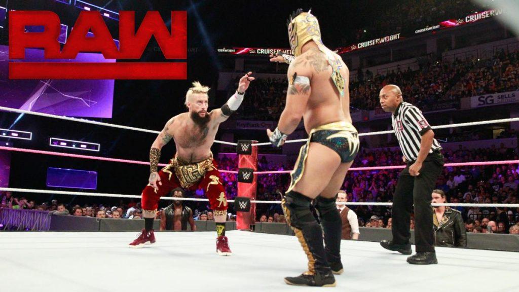 RAW Recap & Review – Episode 1272