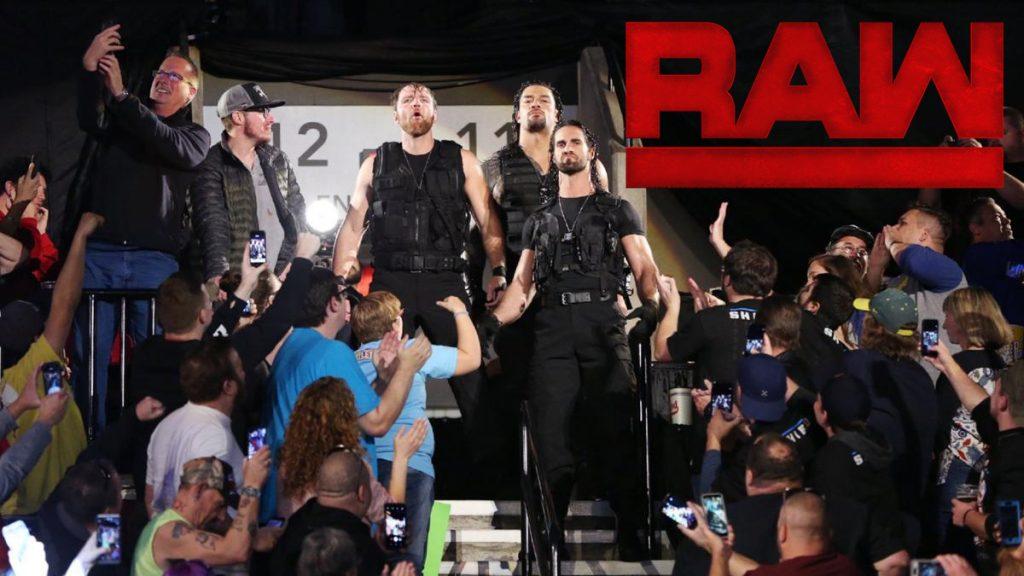 RAW Recap & Review – Episode 1273