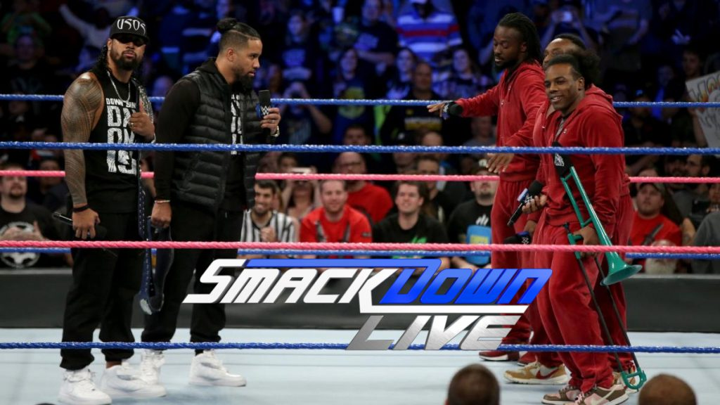 SmackDown Live Recap & Review – Episode 947
