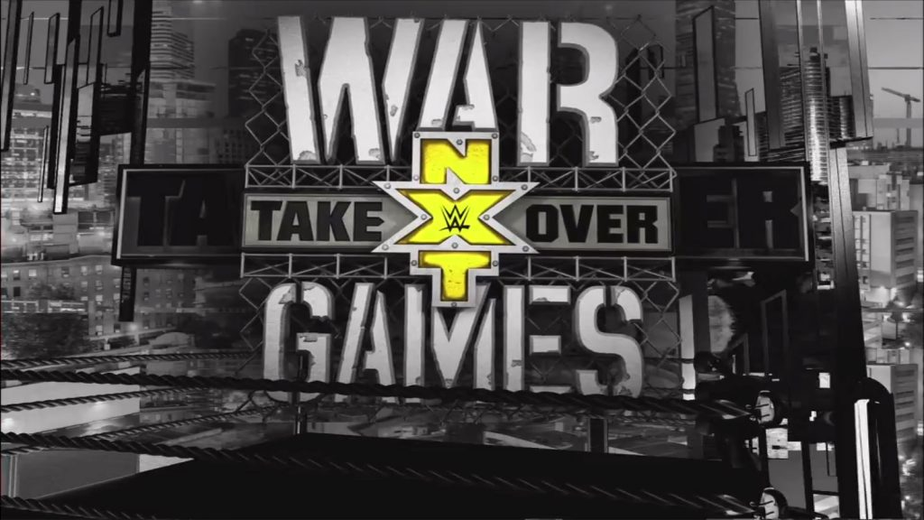 NXT Takeover: WarGames – Recap & Review
