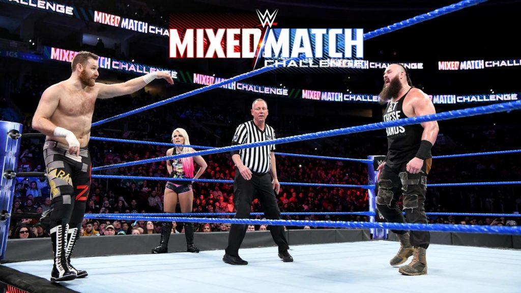 Mixed Match Challenge Recap & Review – Week 3