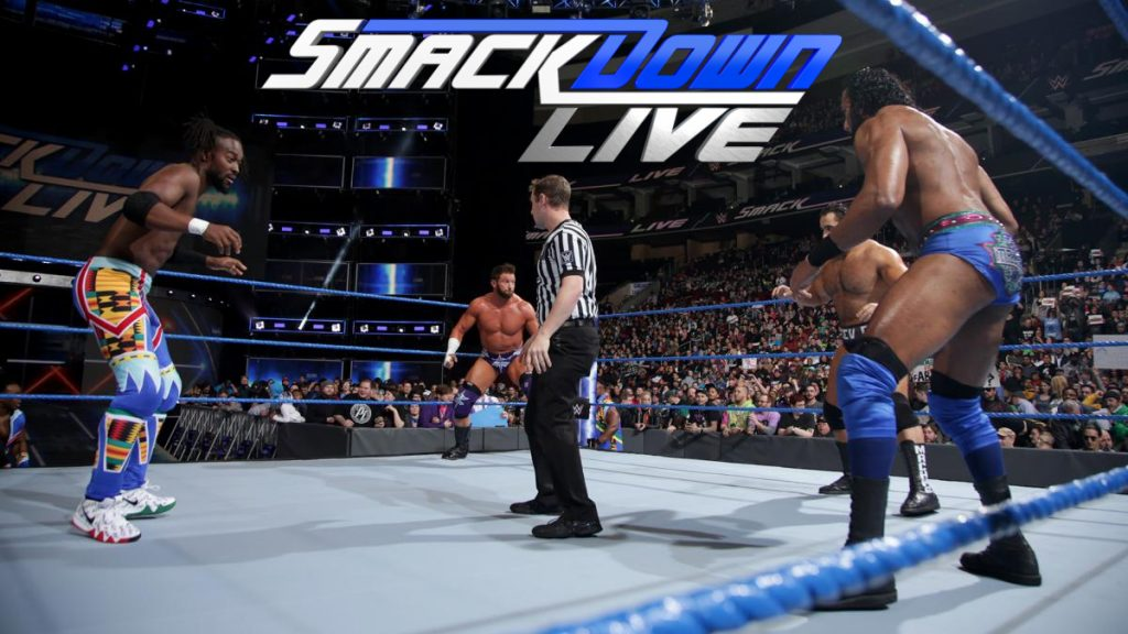 SmackDown Live Recap & Review – Episode 963