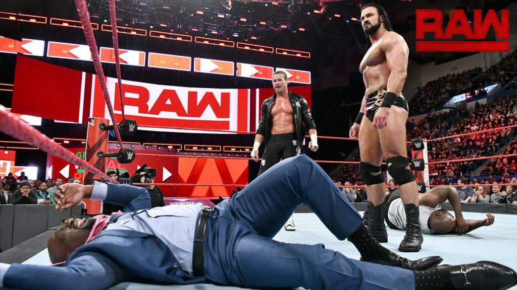 RAW Recap & Review – Episode 1299
