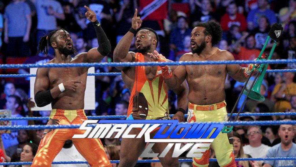SmackDown Live Recap & Review – Episode 980