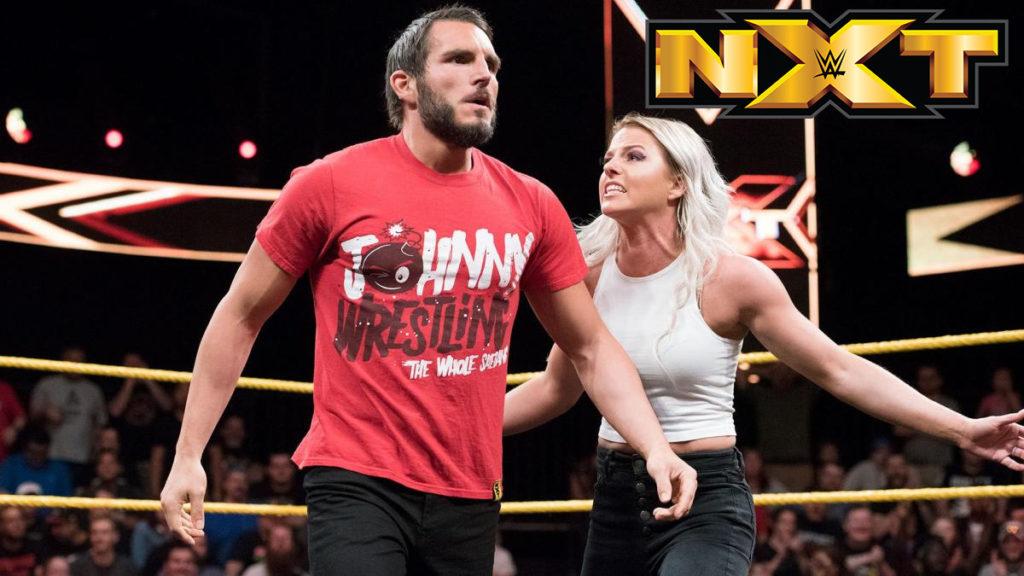 NXT Recap & Review – Episode 450