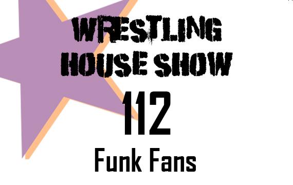 WHS #112 – Funk Fans