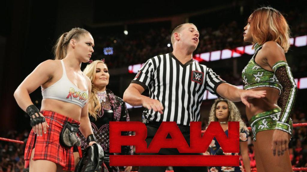 RAW Recap & Review – Episode 1315