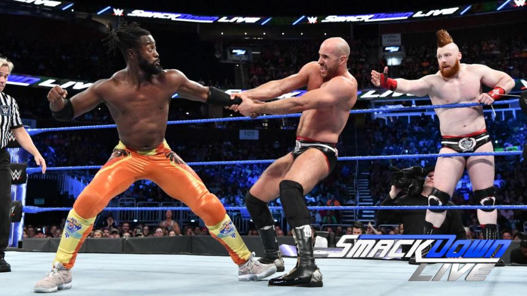 SmackDown Live Recap & Review – Episode 990