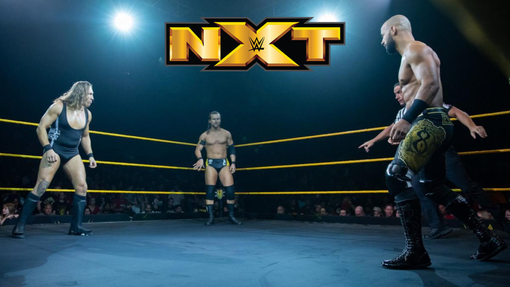 NXT Recap & Review – Episode 473