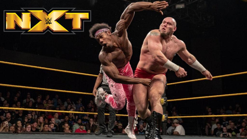 NXT Recap & Review – Episode 476