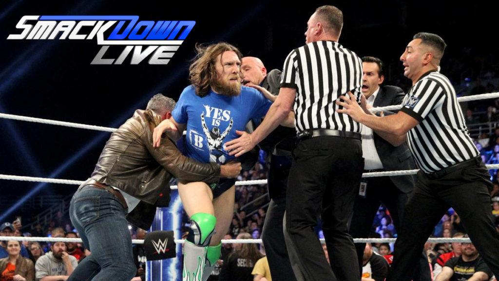 SmackDown Live Recap & Review – Episode 1004