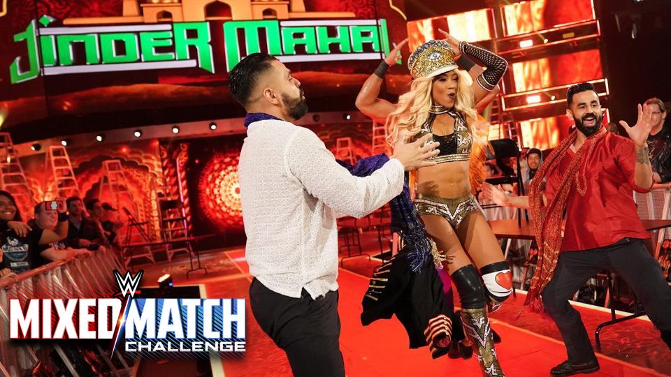 Mixed Match Challenge 2 Recap & Review – Week 13
