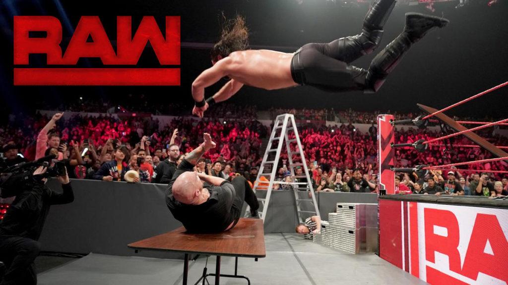 RAW Recap & Review – Episode 1333