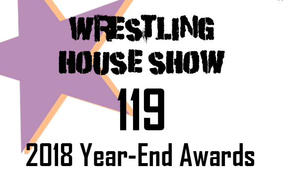 WHS #119 – 2018 Year-End Awards