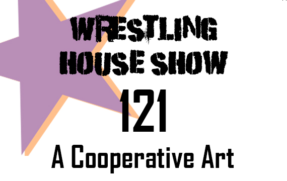 WHS #121 – A Cooperative Art