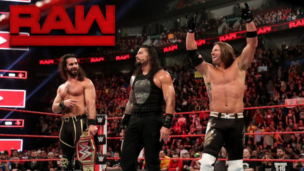 RAW Recap & Review – Episode 1351