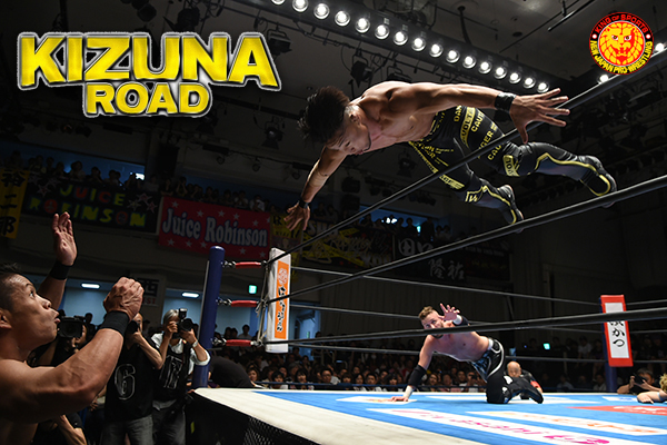 Kizuna Road Recap & Review – Night 3