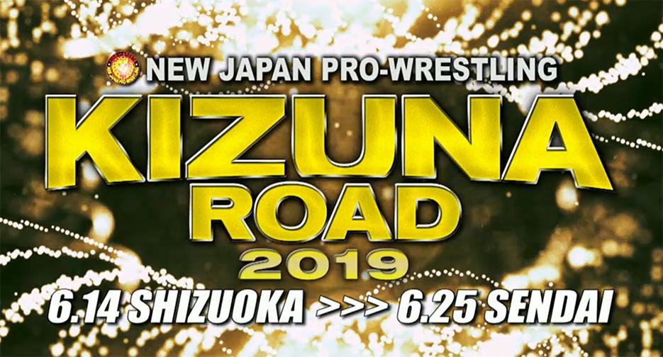 Kizuna Road Results – Night 2