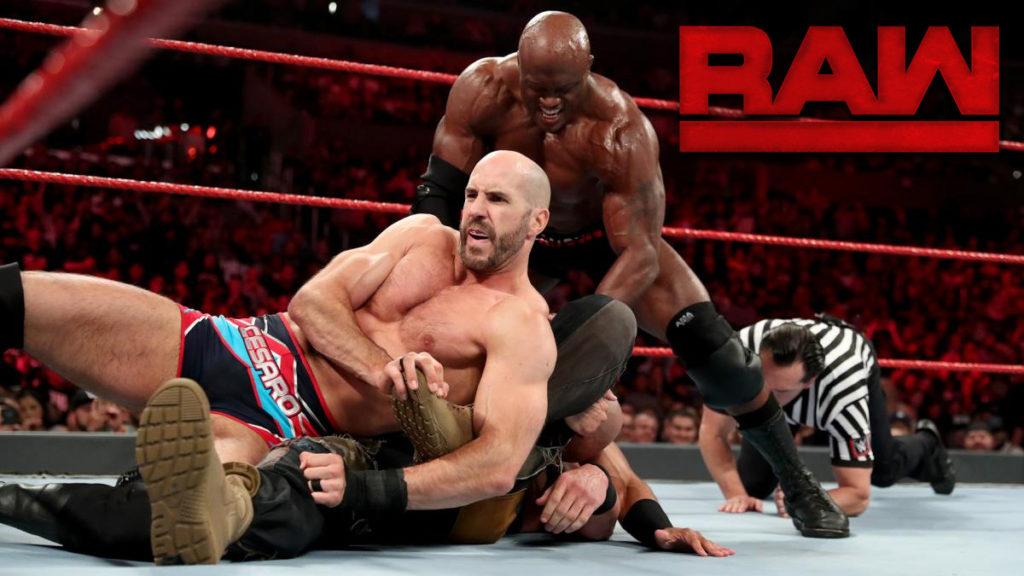 RAW Recap & Review – Episode 1340