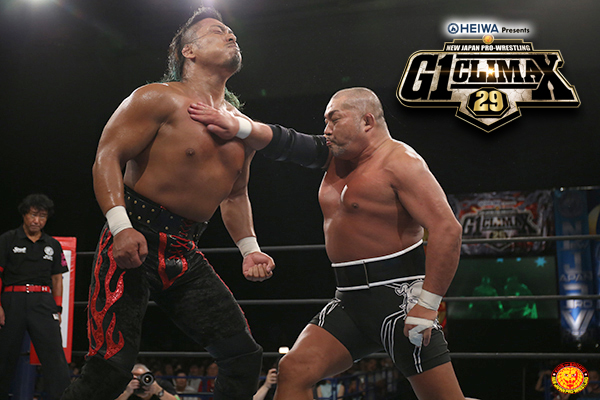 G1 Climax 29 Recap & Review – Night 16