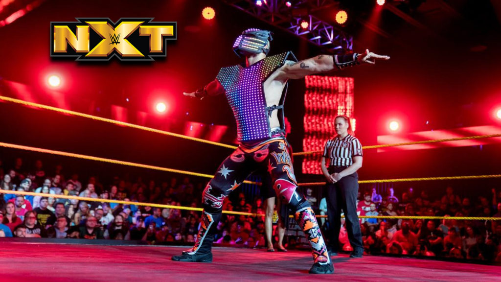 NXT Recap & Review – Episode 519