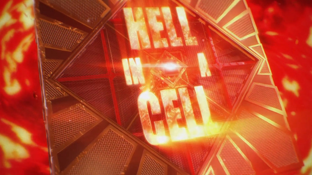 Hell in a Cell Recap & Review