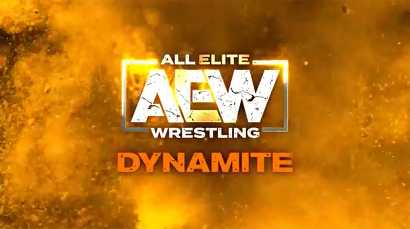 AEW Dynamite Recap & Review – Episode 3