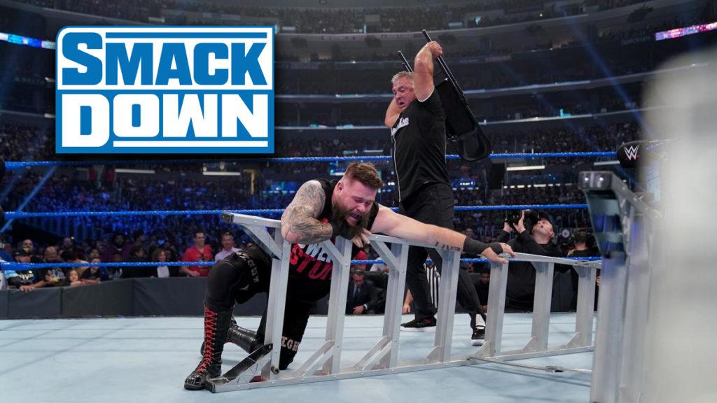 SmackDown Recap & Review – Episode 1050