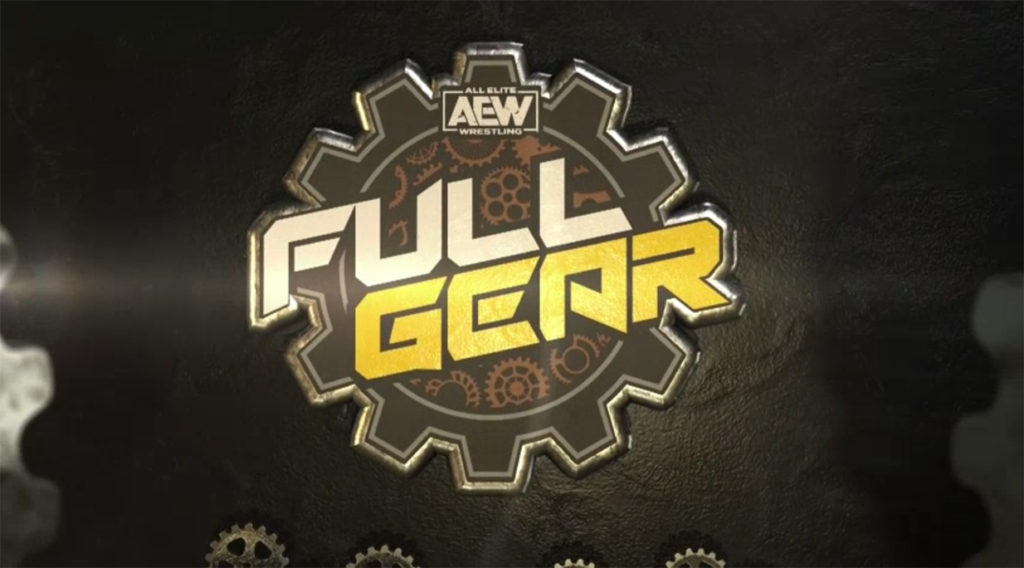 AEW Full Gear Recap & Review