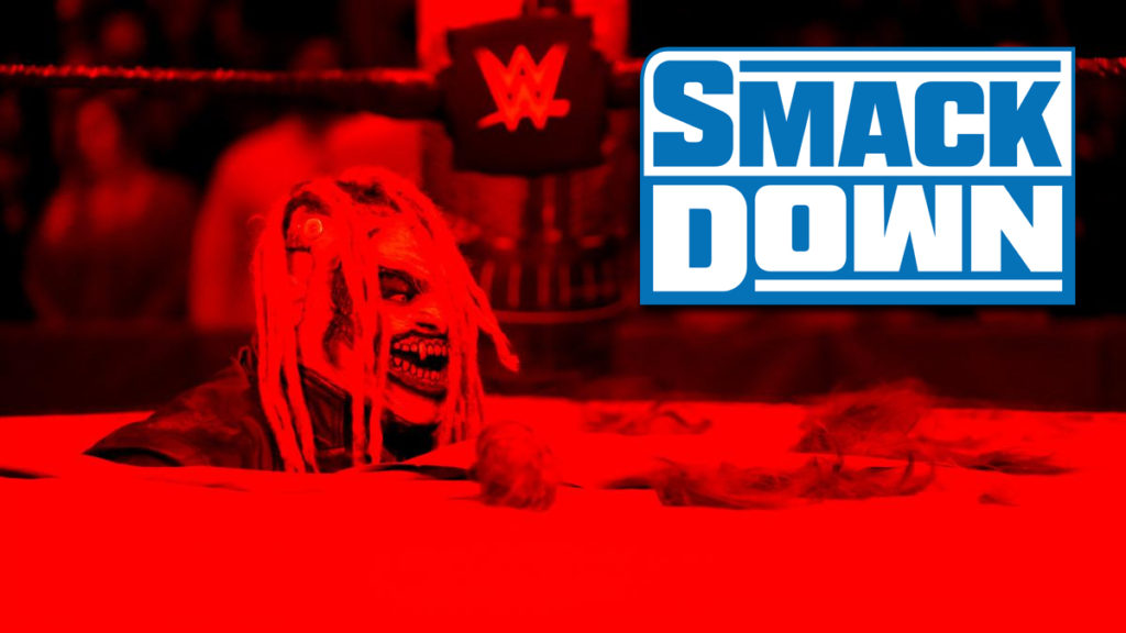 SmackDown Recap & Review – Episode 1058
