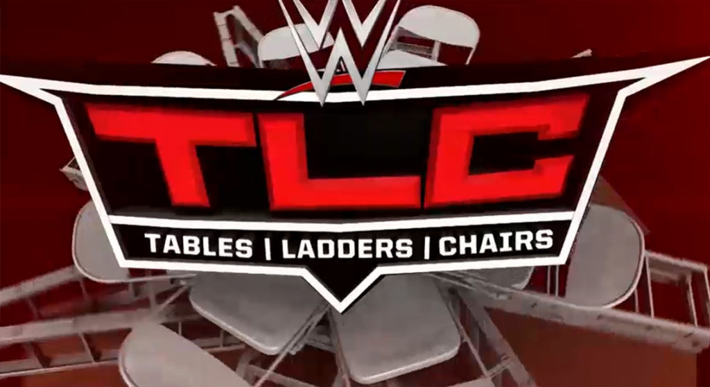 TLC: Tables, Ladders & Chairs Recap & Review