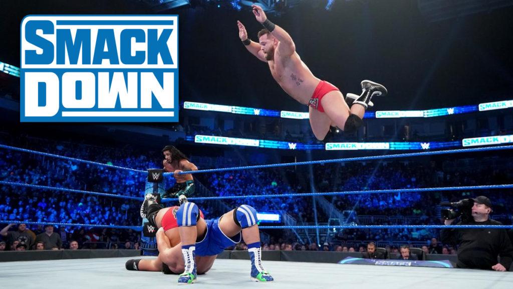 SmackDown Recap & Review – Episode 1060