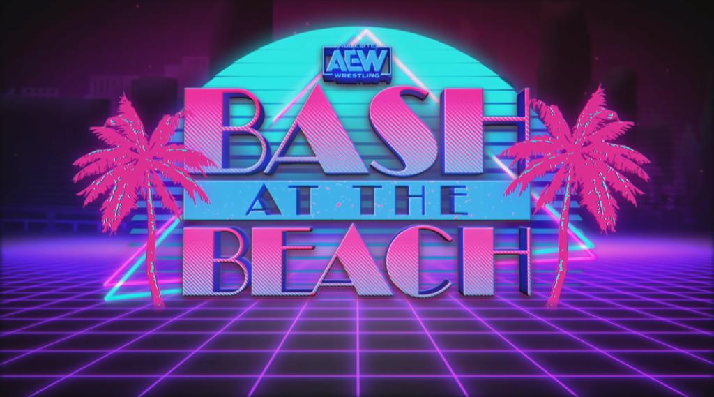 AEW Dynamite Recap & Review – Episode 16: Bash at the Beach