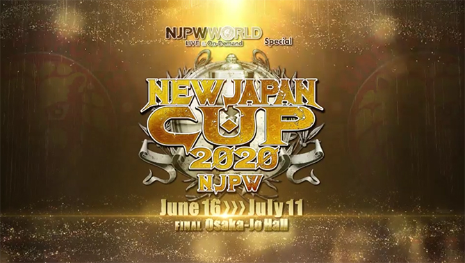 New Japan Cup 2020 (Night 8) Recap & Review