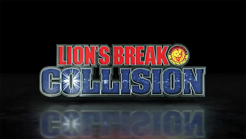 NJPW Lion's Break Collision (Episode 2) Recap & Review