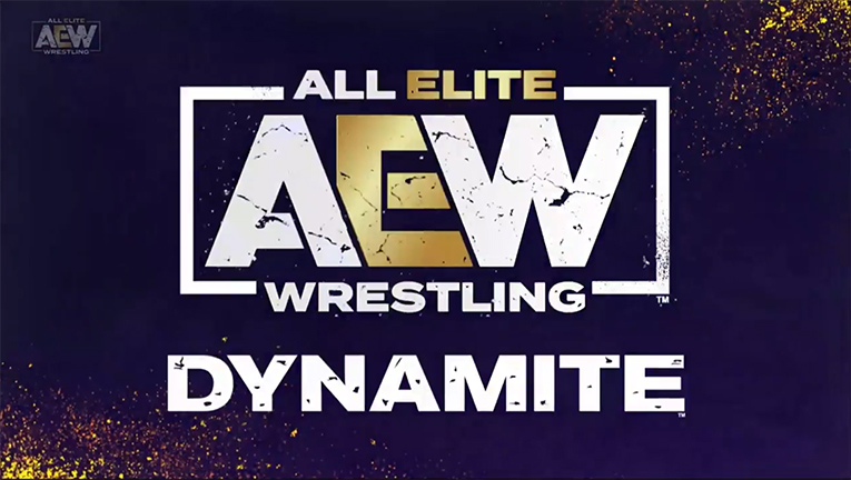 AEW Dynamite (Episode 62) Recap & Review