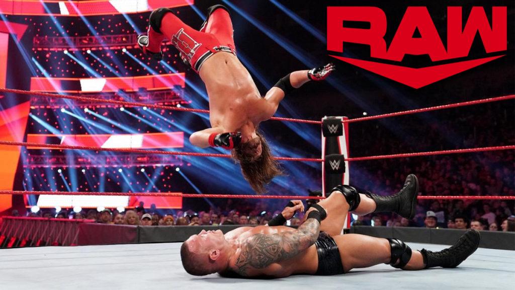 RAW Recap & Review – Episode 1386