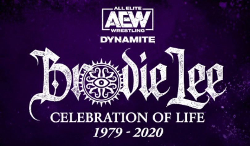 AEW Dynamite (Episode 67: Brodie Lee Celebration of Life) Recap & Review