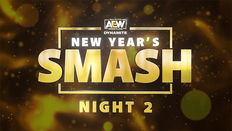 AEW Dynamite (Episode 69: New Year's Smash Night 2) Recap & Review