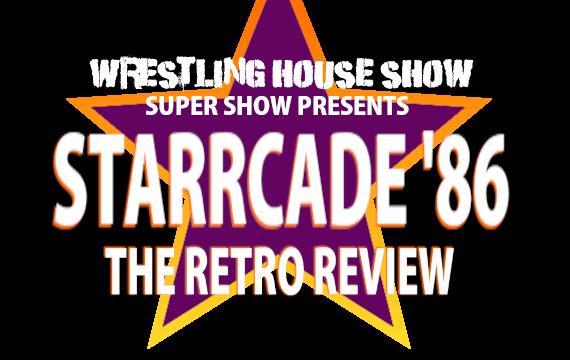 Starrcade 1986 – WHS Super Show