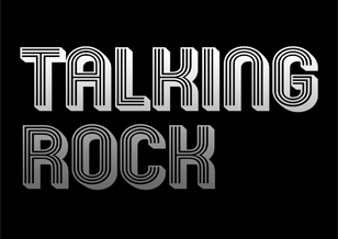 Talking Rock